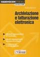Archiviazione e fatturazione elettronica