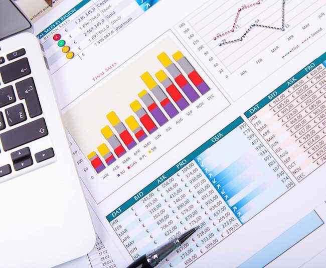 Bilanci Consolidati | Ias/Ifrs