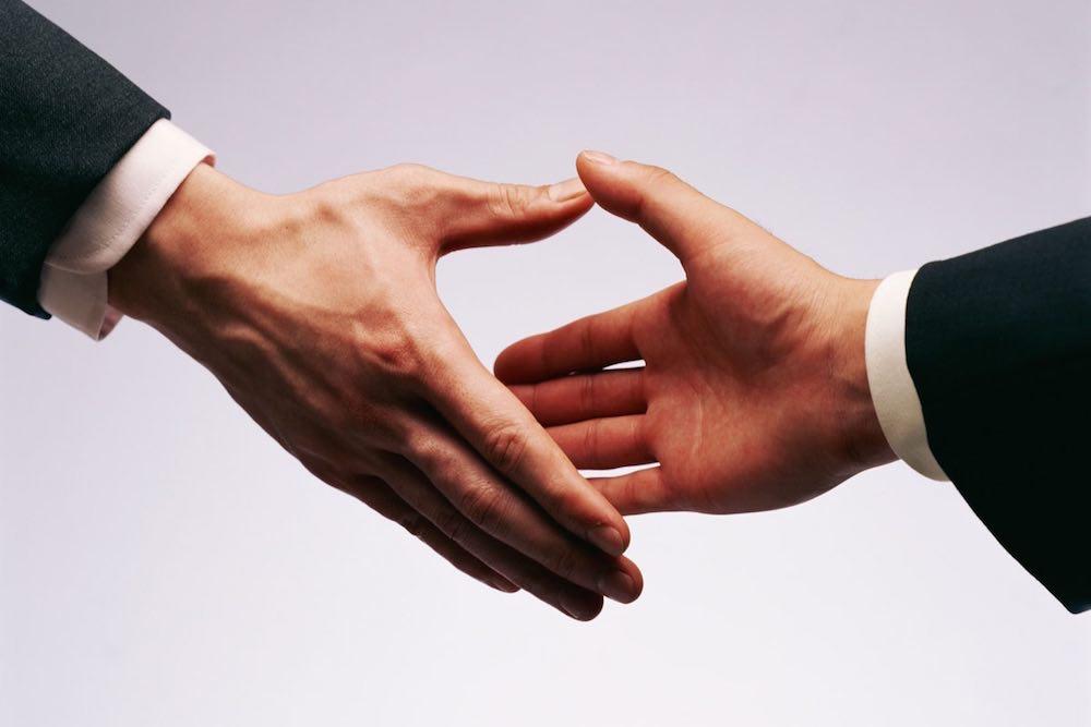 Protezione fiduciaria