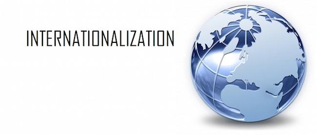 Internazionalizzazione & Crowdfunding