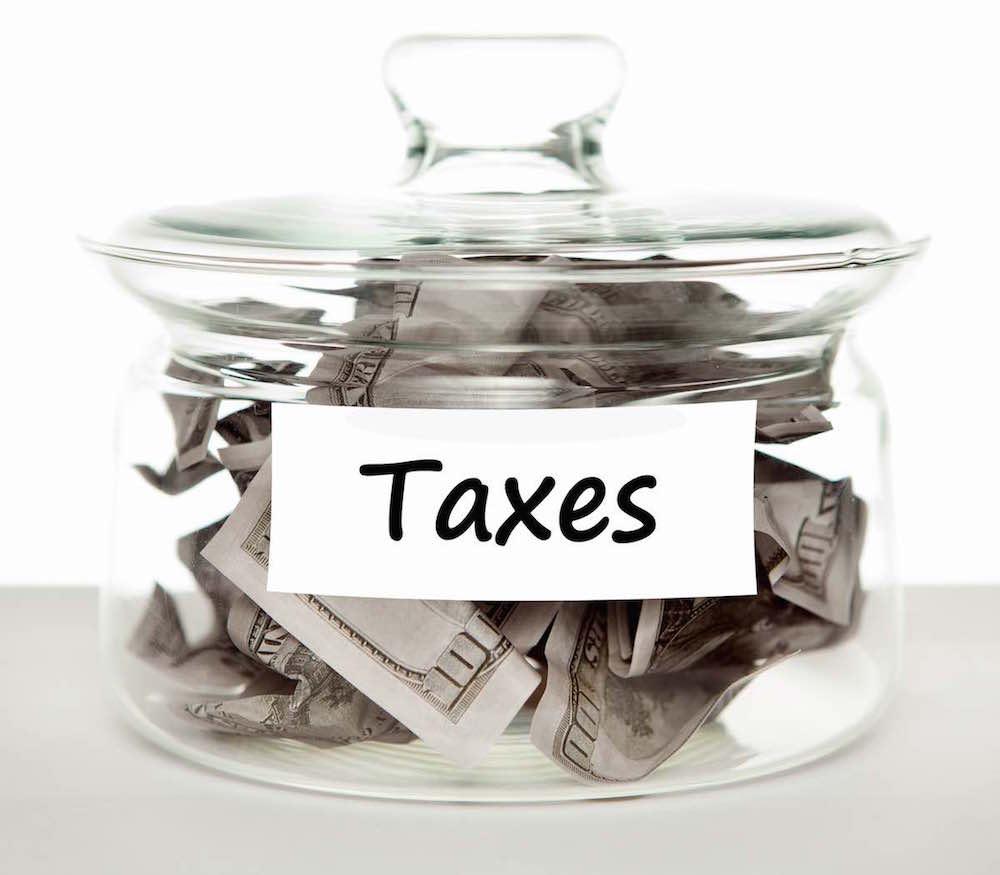 credito per le imposte pagate all'estero