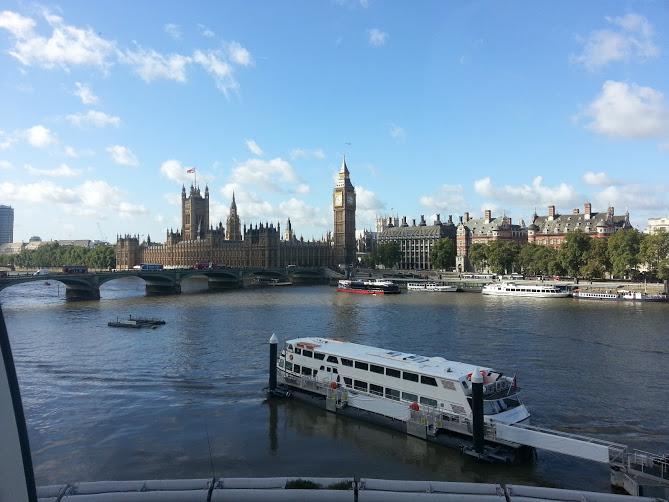 Attività Londra