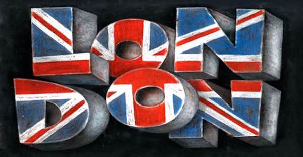 Londra aprire LTD