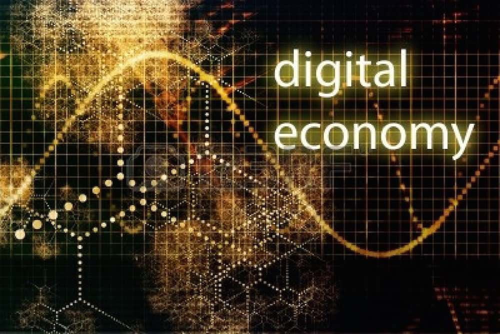 Il Regno Unito punta alla leadership in Digital Economy