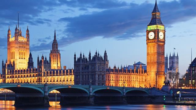 Londra bilancio estivo