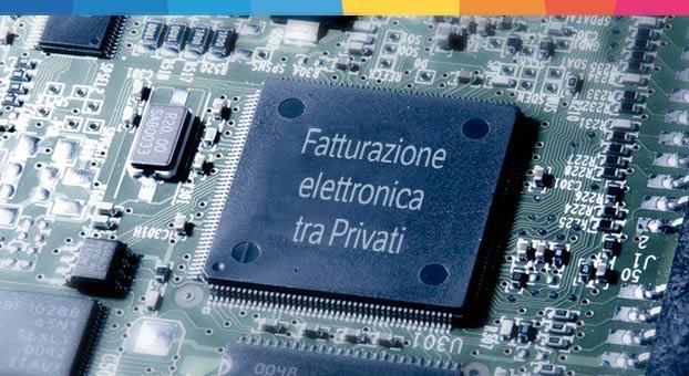 fattura elettronica tra privati