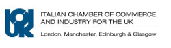 The Italian Chamber of Commerce & Industry for the UK
