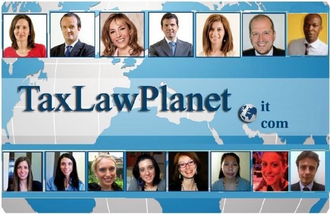 Il Team di TaxLawPlanet