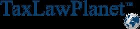 TaxLawPlanet Logo