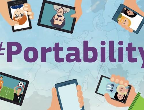 #Portability: novità nella UE dal 1° aprile 2018